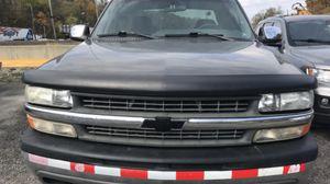 2000 Chevrolet Silverado 2500 for Sale in Pittsburgh, PA