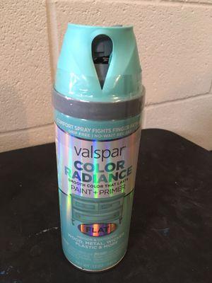 valspar color radiance paint + primer for Sale in Columbus, OH