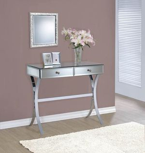 2 drawers console table for Sale in Hialeah, FL