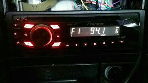 Flawless condition Pioneer car stereo for Sale in Columbus, OH