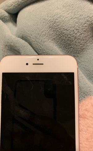 iPhone 6 s plus / sprint or boost/ need to be unlock for Sale in Tacoma, WA