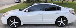2009 Nissan Altima S for Sale in Morgantown, WV