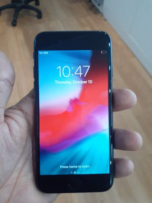 Unlocked Apple iphone 7 32gb for Any sim Metro pcs T-mobile At&t Verizon for Sale in Berkeley, CA