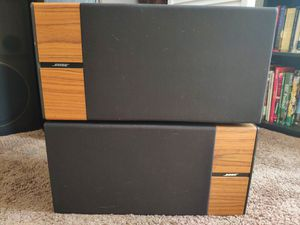 Bose 6.2 Stereo Everywhere Speakers - AMAZING! for Sale in Vero Beach, FL