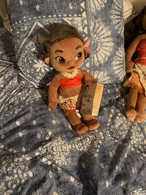 baby Moana for Sale in San Diego, CA