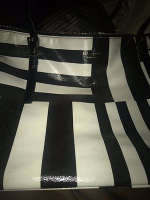 Kate Spade striped Tote for Sale in Indianapolis, IN