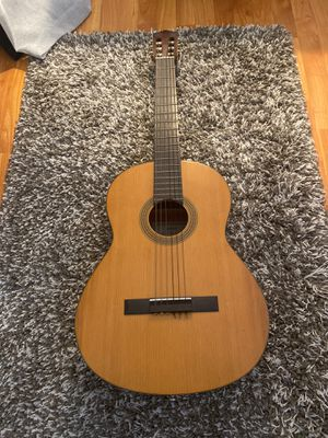 Yamaha Classical Guitar for Sale in New Bern, NC