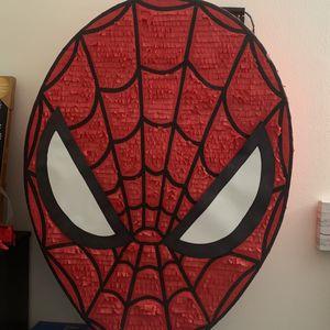 Spiderman Piñata for Sale in Columbus, OH