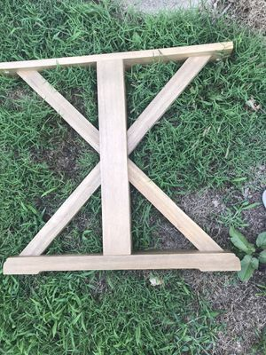 Farmhouse table legs for Sale in Strasburg, OH
