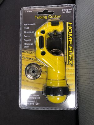 Tubing cutter for Sale in San Antonio, TX