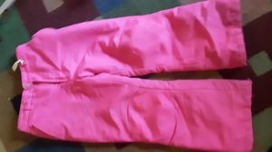 Faded glory snow pants for Sale in Walker, MN