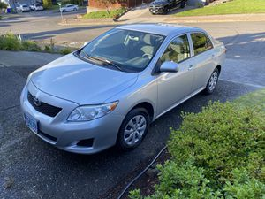 2010 Toyota Corolla. 122k miles. Exceptional condition. New tires. for Sale in Gresham, OR