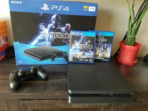 PS4 Bundle for Sale in Rolling Meadows, IL