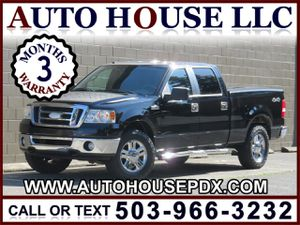 2008 Ford F-150 for Sale in Portland, OR