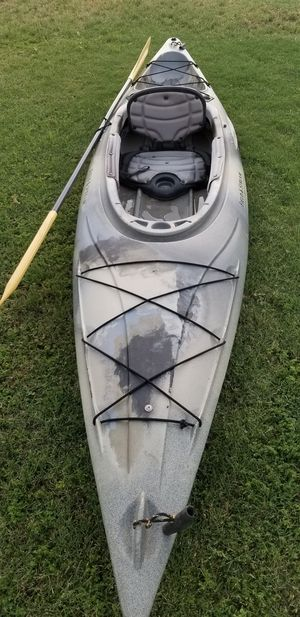 Field and Stream Eagle Run Fishing Kayak for Sale in Glendale, AZ