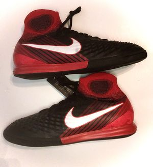 Mens Nike MagistaX Proximo II IC DF Indoor Soccer 843957 061 Size 11 for Sale in Zachary, LA