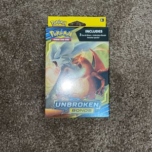 Pokémon Unbroken Bonds - 3 Packs for Sale in Bothell, WA