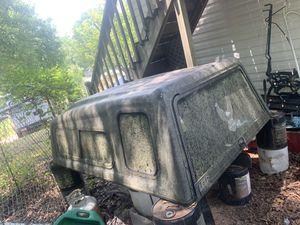Truck camper top !! for Sale in Loganville, GA