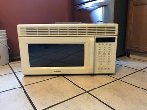 White appliances good condition for Sale in Chicago, IL