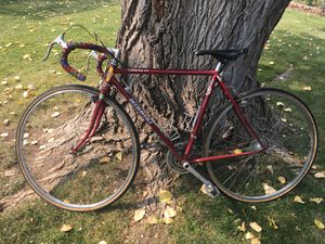 Nishiki steel frame road bike for Sale in Westminster, CO