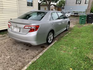 2012 Toyota Camry SE for Sale in Pasadena, TX