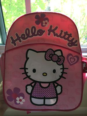 Girls preschool backpack for Sale in Martinez, CA