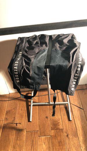 Harley Davidson Gore-Tex Riding Pants Men's Medium for Sale in Dacula, GA