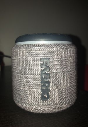 Fabriq Bluetooth speaker with amazon Alexa for Sale in Severn, MD