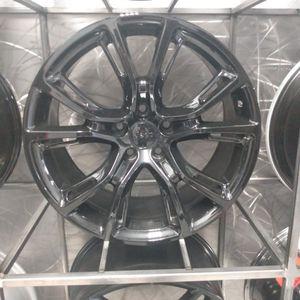 IPW Custom Wheels Jeep Style for Sale in Tempe, AZ