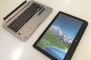 Toshiba Touch-Screen Laptop Tablet for Sale in Phoenix, AZ
