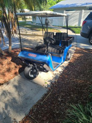 Ezgo golf cart for Sale in Kenneth City, FL