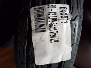 Landscaping/ Trailer Wheels 4.80 x 12 for Sale in West Haven, CT