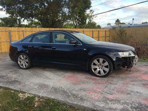 Audi Quatro 2005 for Sale in Miami, FL