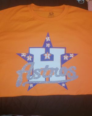 Custom shirts for Sale in Houston, TX