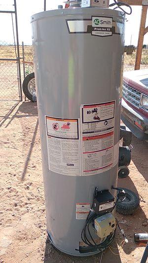 Water heater for Sale in El Paso, TX