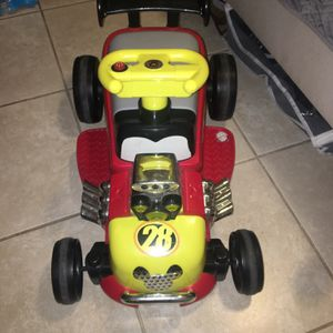 Baby Ride On Car for Sale in Fort Lauderdale, FL