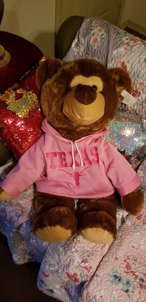 "Texas Teddy Bear 36"" for Sale in Oklahoma City, OK"