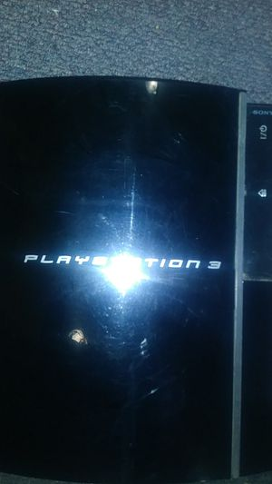 Ps3. For sale or trade for Sale in Joplin, MO