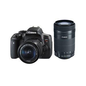 Canon t6 bundle for Sale in Alpharetta, GA