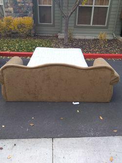 Queen sofa sleeper. for Sale in Salt Lake City,  UT