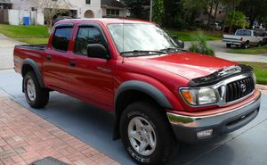 For Saleee 2003 Toyota Tacoma SR5 4WDWheels Clean! for Sale in Salt Lake City, UT