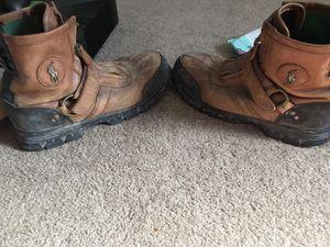 Work boots for Sale in Manassas, VA