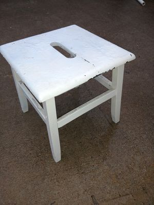 Small stool / bench for Sale in Cypress, TX