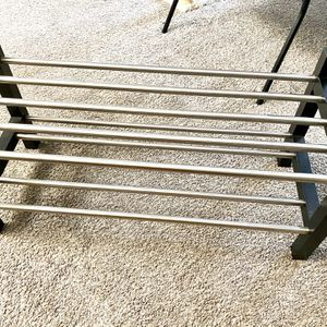 Shoes rack for Sale in Tampa, FL