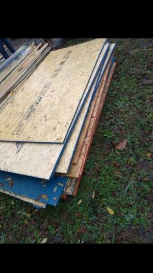 Plywood for Sale in Manassas, VA