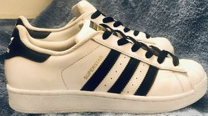 ADIDAS SUPERSTAR Sneakers Size 7 for Sale in Santa Fe Springs, CA
