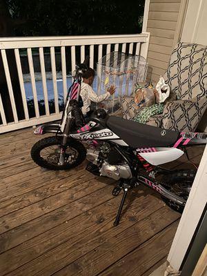 125cc auto dirt bike brand new asking 800 for Sale in Atlanta, GA