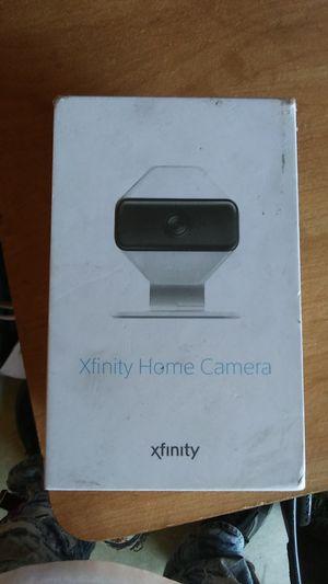 Xfinity home camera brand new still in plastic for Sale in Selma, CA