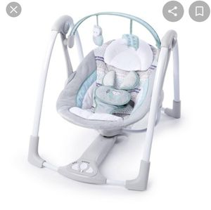 Ingenuity baby swing for Sale in Saint Charles, MO