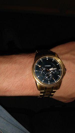 Citizen men's watch for Sale in Elma, WA